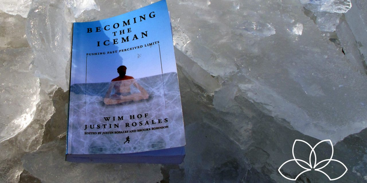 Historia człowieka lodu – Wim Hof – Becoming The Ice Man